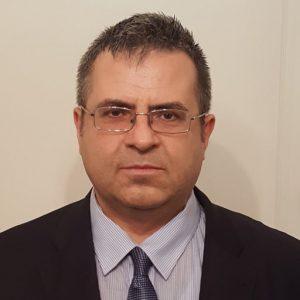 Δρ. Γιώργος Σταματάκος